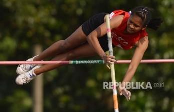7 Atlet Pelatnas Atletik Perkuat DKI Jakarta di PON Papua