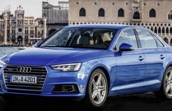 Audi akan Hentikan Produksi Mobil dengan Mesin Konvensional