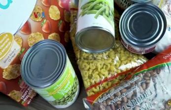 Makanan Gratis untuk Pelajar Selama Pandemi Corona