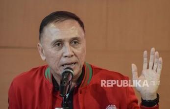 PSSI Umumkan Staf Pelatih Timnas Indonesia Positif Corona