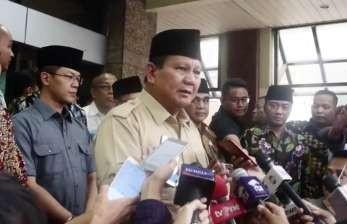 Pesan NU Kepada Prabowo