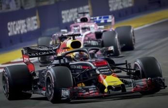 Empat Tim F1 Terancam Bangkrut Akibat Corona