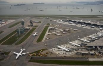 Mulai Besok Hong Kong Larang Penerbangan dari Indonesia