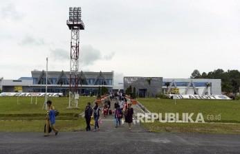Pemkab Purbalingga Siapkan Sarana Dukung Bandara Soedirman