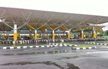 Landas Pacu Bandara Sultan Thaha Beroperasi Normal