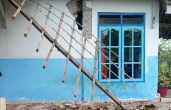 BPBD Lumajang: Lima Meninggal Akibat Gempa Malang