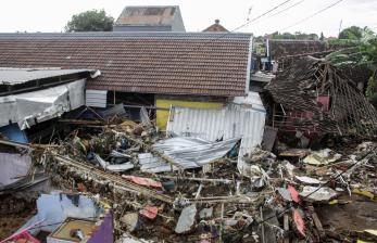 Pascagempa Malang, BMKG Ingatkan Potensi Hujan Lebat