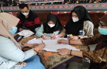 BI Solo dan Rumah Zakat Berikan Pelatihan UMKM Batik