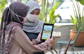 Apa Saja Tantangan Bank Syariah Selama Pandemi?