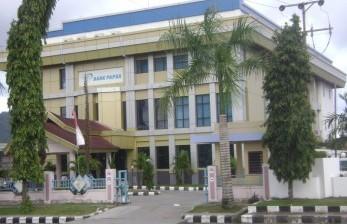 Bank Papua Siapkan Rp 1,5 Triliun Jelang Lebaran 1442 H