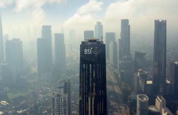 Kinerja Koncling 2 Bank Syariah Saat Pandemi Covid-19