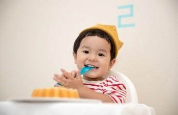 UNICEF Temukan Banyak Bayi Dikenalkan Makanan tak Sehat