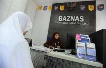 Baznas Riau Targetkan Kumpulkan Zakat Rp 17 M Tahun Ini