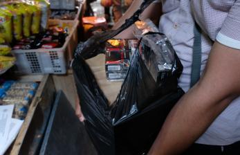 Bea Cukai Amankan 31 Ribu Batang Rokok Ilegal di Gondanglegi