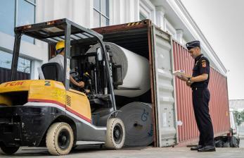 Bea Cukai dan Karantina Lakukan Joint Inspection
