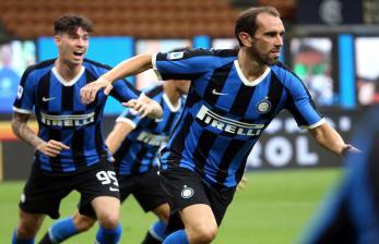 Conte Senang dengan Cara Pasukannya Atasi Torino