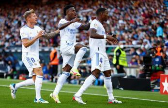 Ancelotti Sanjung Permainan Cerdas Madrid Lawan Barcelona