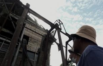 Republikopi Aceh 6: Pabrik Kopi Bersejarah Ingin Lestari