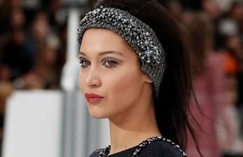 Bella Hadid Kisahkan Masa KecilNikmati Ramadhan dan Id