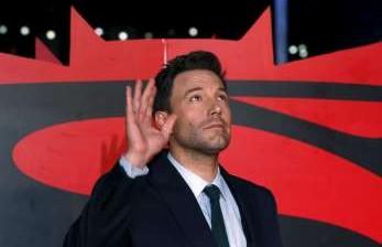 Ben Affleck Kabarnya Teken Kontrak Lagi Sebagai Batman