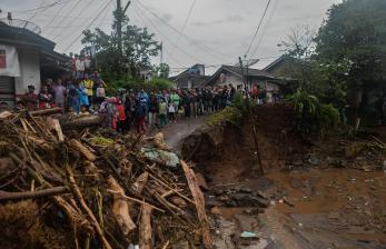 BMKG Minta Masyarakat Waspadai Cuaca Ekstrem