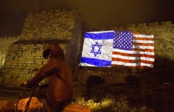 AS Masukkan Israel dalam Misi Pasukan Khusus