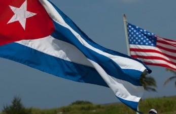 Kuba Tuding AS di Balik Ledakan Bom di Kedubes Prancis