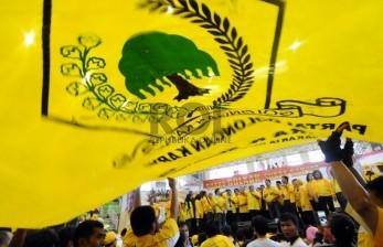 Golkar Harus Rangkul Pemilih Gerindra dan Nasdem