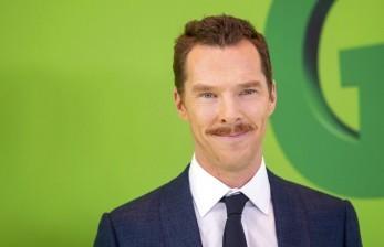 Film Baru Benedict Cumberbatch Bakal Tayang Tahun Depan