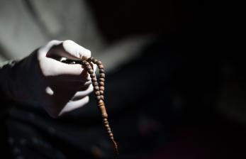 Lafal-Lafal Dzikir Berdasarkan As-Sunnah