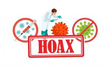 Kominfo Identifikasi 609 Hoaks Vaksin Covid