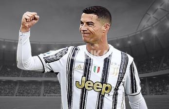 Laporta Ingin Satukan Ronaldo dengan Messi di Barcelona