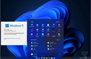 Bocoran Tampilan Windows 11, Apa yang Baru?