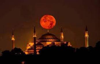 UNESCO Minta Turki Lapor Perkembangan Hagia Sophia