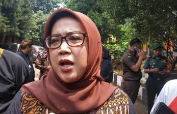 Tempat Wisata di Bogor Wajib Batasi 50 Persen Pengunjung