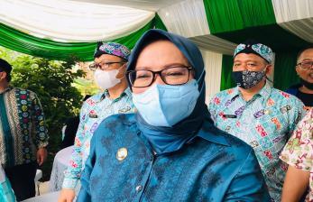 Bogor Perpanjang Bulan Vaksinasi Usai Keluar dari Aglomerasi