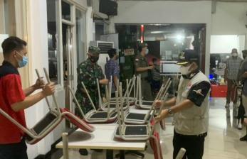Tempat Makan di Semarang Boleh Terima 30 Persen Pengunjung