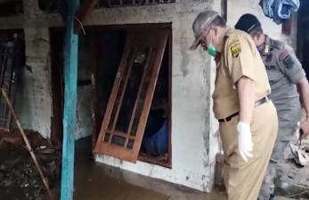 Pascabanjir Bandang, Aliran Sungai Cibuntu Akan di Evaluasi