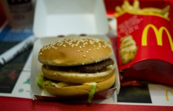 Ini Alasan Burger McDonald's tak Membusuk Setelah 20 Tahun