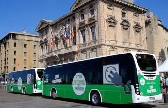 Moeldoko Dorong Penggunaan Bus Listrik di Tanah Air