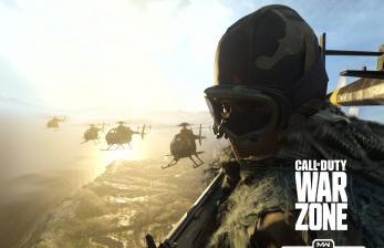 Call of Duty: Warzone Blokir 500 Ribu Akun Berbahaya