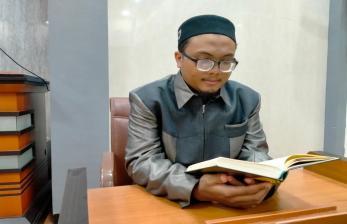 Menjadi Calon Imam Masjid Uni Emirat Arab di Usia Muda