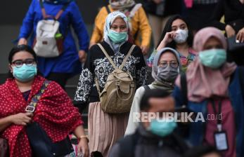 Imam Besar Masjid Istiqlal: Jangan Malu Pakai Masker