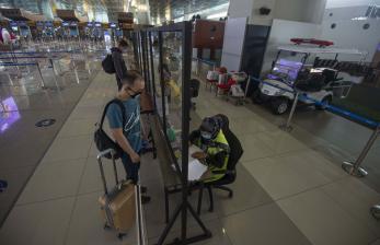 Jokowi Ingin Penerbangan dan Pariwisata Bertransformasi