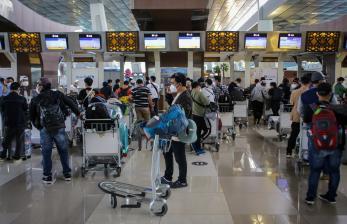 Anggota DPR: Syarat Penerbangan Diperket untuk Perlindungan