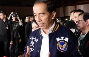 Debat Kedua, Jokowi: Silakan Masyarakat Menilai