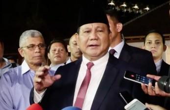 Prabowo: Berbeda tidak Harus Jadi Musuh