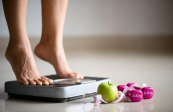 6 Trik Turun Berat Badan tanpa Diet Menyiksa
