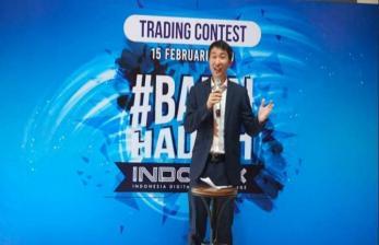 Indodax Gratiskan Biaya Penarikan dan <em>Trading</em> Aset Kripto