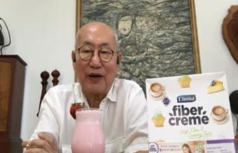 Resep Minuman Segar <em>Ala </em>Chef William Wongso